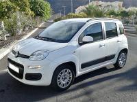 Fiat Panda New Model